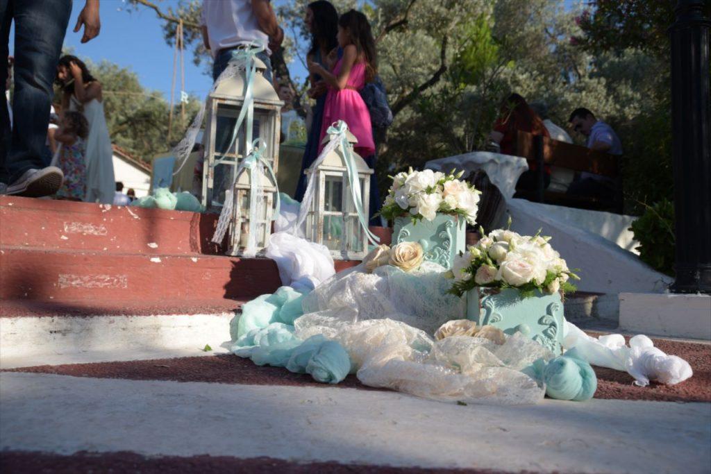 Οργάνωση Γάμου Στην Αθήνα