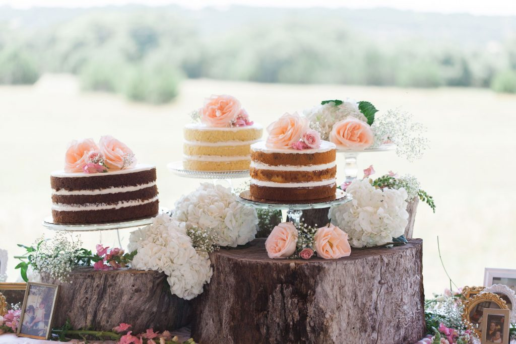 Wedding Pastry Sweets